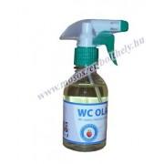 Wc olaj 0,2 l. erdei szamóca