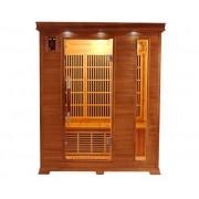 Poolstar Sauna Luxe 3 066