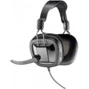 Casti cu Microfon Plantronics Gamecom 388 (Negre)