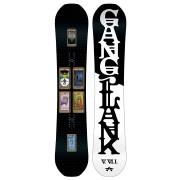 Placa snowboard Rome Gang Plank 149 2017