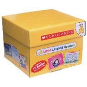Little Leveled Readers Level A by Scholastic
