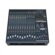 Yamaha - EMX 5016CF 2x 500Watt / 4 Ohm Powermixer