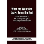 What the West Can Learn from the East by Oon-Seng Tan