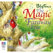 The Magic Faraway Tree by Kate Winslet