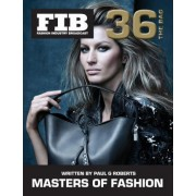 Masters of Fashion Vol 36 the Bag by Paul G Roberts