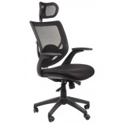 FOPOL - KB Office armchair KB-8904/BLACK - swivel chair