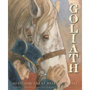 Goliath by Claudia Friddell