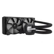 Hydro Series™ H100i GTX Extreme Performance Liquid CPU Cooler