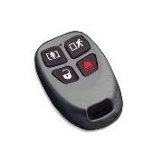 DSC Wireless 4 Button Remote