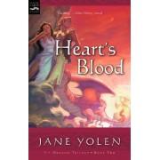 Heart's Blood by Jane Yolen