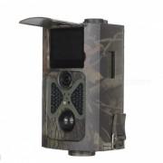 """""""HC-500A 2.0"""""""" CMOS HD camara de caza de vigilancia infrarroja con controlador"""""""
