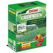 DCM Organische Mest voor Moestuin minigranulaat 1.5 kg