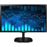 LG 23MP57HQ 23 inch Wide LED LCD Monitor, 16:9 HD