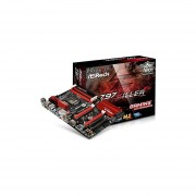ASRock ATX DDR3 1333 LGA 1150 Motherboards FATAL1TY Z97 KILLER