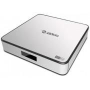 Mini PC Zidoo X6 Pro PNI-ZidooX6Pro, Procesor Octa-Core 1.5, 2GB RAM, 16GB Flash, 4K (Ultra HD), 3D, Wi-Fi, Android