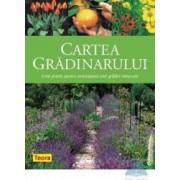 Cartea gradinarului