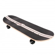 Skateboard Blazer Maxtar, 71 cm, Negru