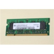 Infineon - Mémoire - 256 Mo - SO DIMM 200 Broches - SDRAM DDR2 - 333 Mhz - PC2-3200S