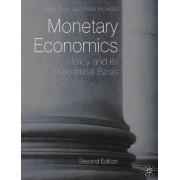 Monetary Economics by Keith Bain
