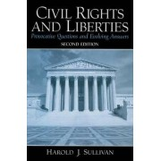 Civil Rights and Liberties by Harold J. Sullivan