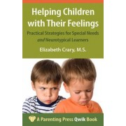 Helping Children with Their Feelings by Elizabeth Crary