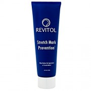 Revitol Stretch Mark Prevention Cream - Helps Lighten and Prevent Stretch Marks - Pregnancy Stretch Mark Cream - Supports Increased Natural Collagen Production, 3 Pack