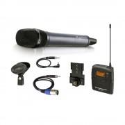 Sennheiser EW 135-P G3 Sistema Microfone Sem Fio Para Câmera