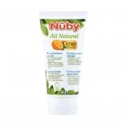 Nuby Citroganix Luiercrème 60 Gram