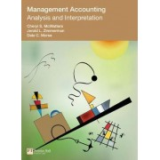 Management Accounting by Cheryl S. McWatters