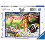 Collector's Edition - Disney Bambi Puzzel (1000 stukjes)