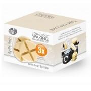 Rio Reposto de 3 tableta de cera dura CWAX-3000 (WXHW-ACC HARD)
