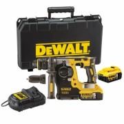 Akumulatorski čekić DeWalt DCH274P2 SDS+