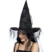 Palarie Halloween - Vrajitoare