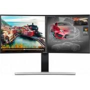 Monitor LED Curbat 34 Samsung S34E790C UWQHD 4ms GTG Negru
