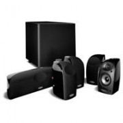 Polk Audio TL1600 Speaker System (Black)
