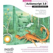 Foundation ActionScript 3.0 with Flash CS3 and Flex by Sean McSharry
