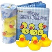 iBaby: Float Along Little Duckies by Jan Jugran