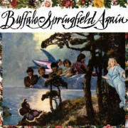 Buffalo Springfield - Again (0075679039125) (1 CD)