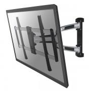 "Newstar - LED-W700SILVER 60"" Plata soporte de pared para pantalla plana"