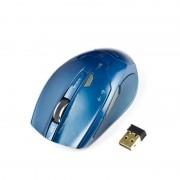 Mouse E-Blue Arco 2 Blue