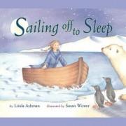 Sailing off to Sleep by Linda Ashman