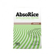 Absorice extra natural protein chocolate 500g