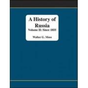 LSC (Gen Use): Since 1855 Volume 2 by Walter G. Moss