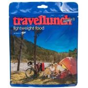 Travellunch Mleko w proszku pełnotłuste Żywność kempingowa niebieski/srebrny Suplementy fitness
