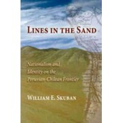 Lines in the Sand by William E. Skuban