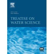 Treatise on Water Science by Peter A. Wilderer