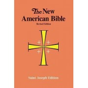 Saint Joseph Bible-NABRE by Catholic Book Publishing Co