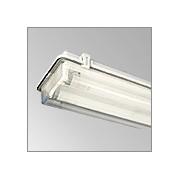 Corp de iluminat fluorescent 2x58W FIPAD 05 258 2x58W- IP 65