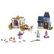 Lego disney princess la serata incantata di cenerentola 41146