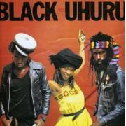 Black Uhuru - Red (0042284656726) (1 CD)